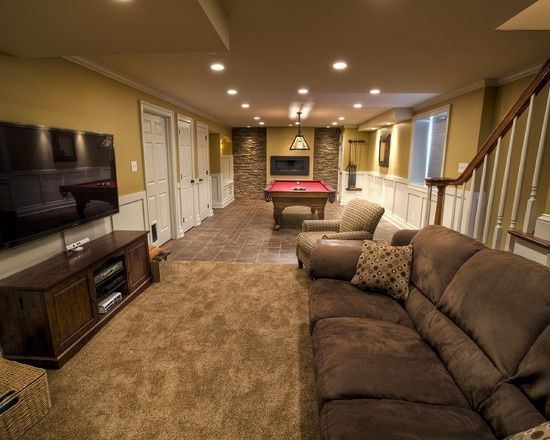 Best 25 Narrow Basement Ideas Ideas On Pinterest Small