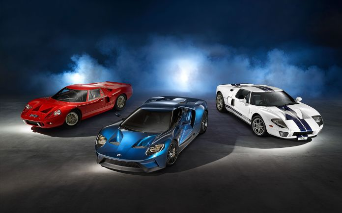ford gt 3 wallpapers - 2016 ford gt 3 wallpaper hd car wallpapers