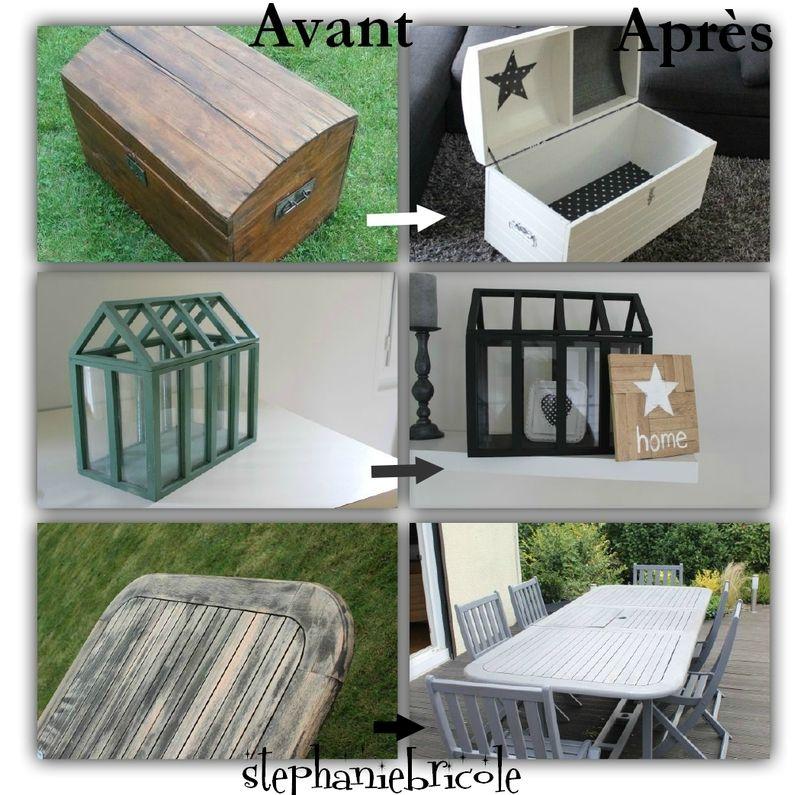 diy recup idee relooking transformation de meubles