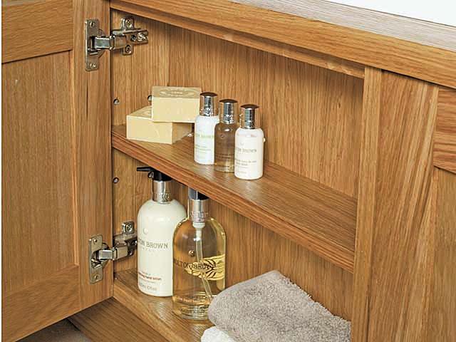Ex Display Storage Bath Panel 2