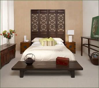 1000 Images About Asian Br On Pinterest Furniture Oriental And Kyomi Asian  Style 5 Piece Queen