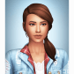 Nice clean blankets sims custom content pinterest sims