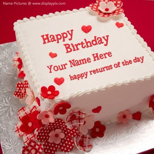 Tarantula Birthday Cake