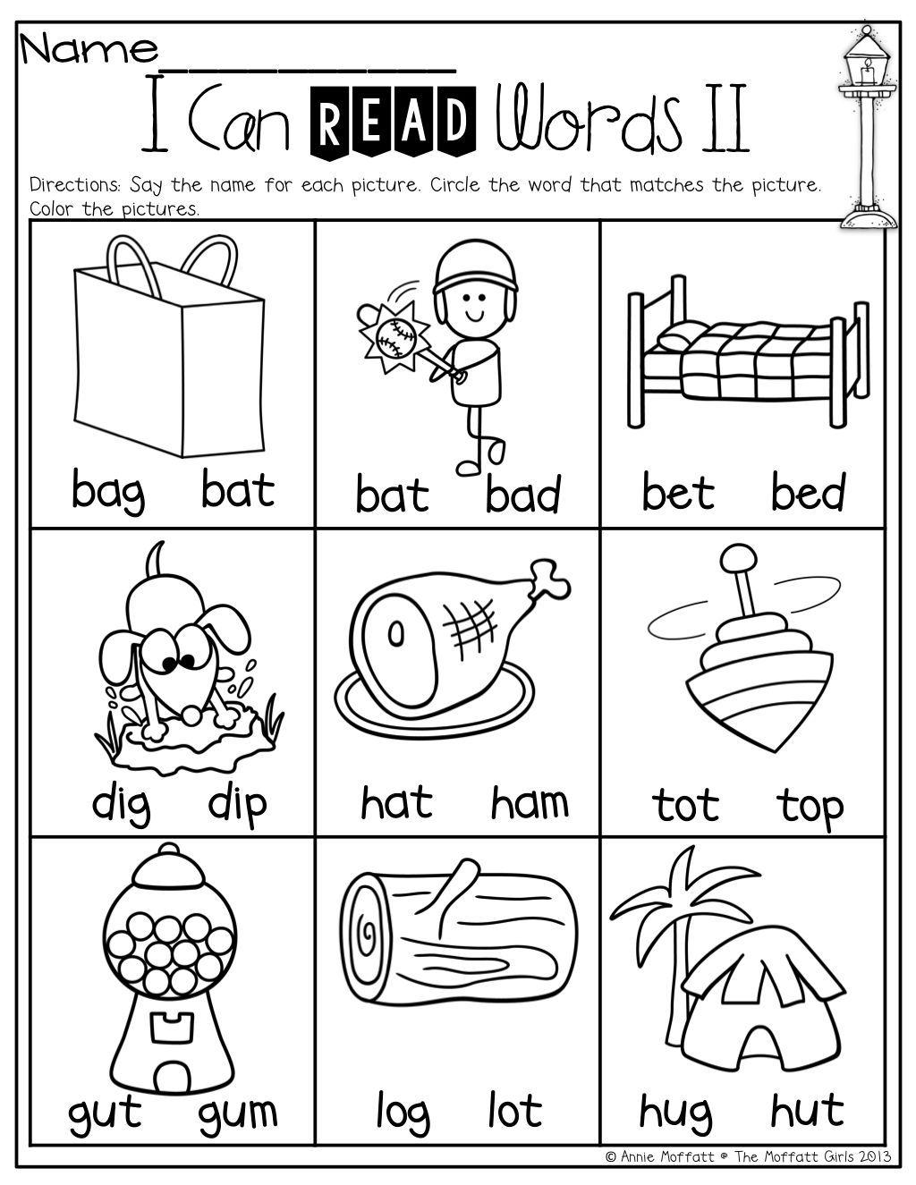 Mrs Beattie S Classroom Word Work Centers