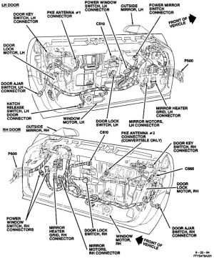 c5 corvette parts diagram ac motor  Bing Images | Cars