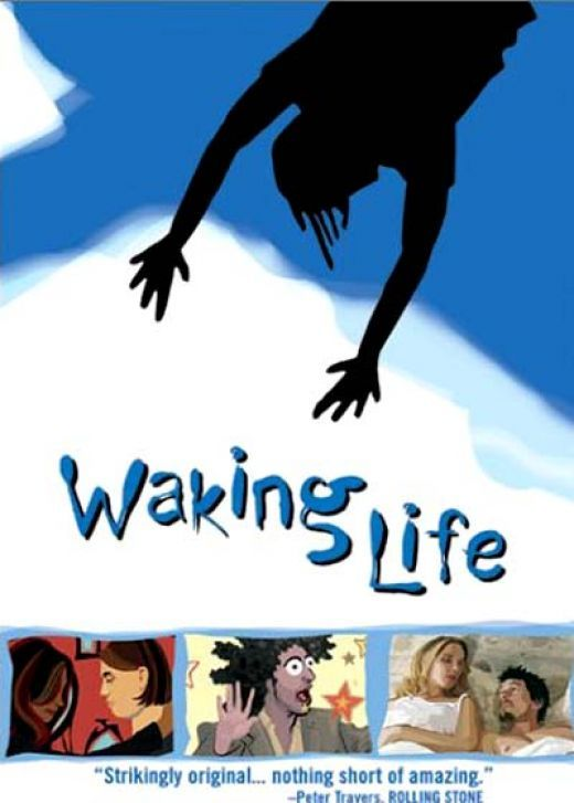 Poster do filme Waking Life