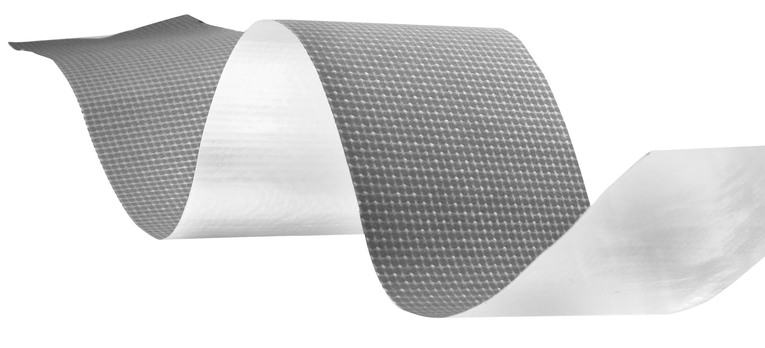 Zircoflex Is A Flexible Ceramic Heat Shield Material That