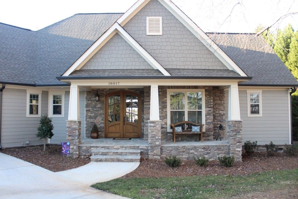 home of the month lake house reveal simple stylings on lake home colors id=58722