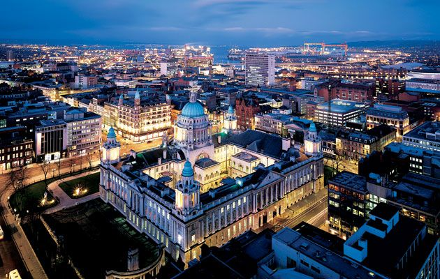 Image result for beautiful ireland city