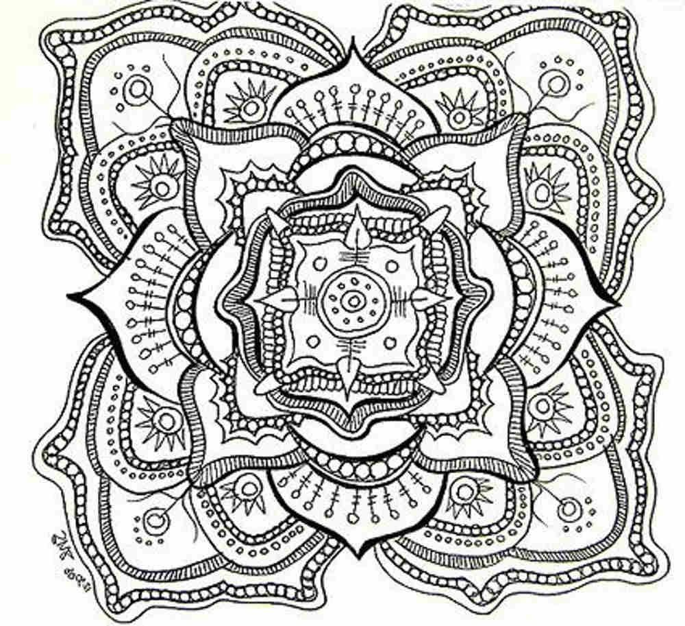 Coloring Printable Difficult Coloring Pages Best Of Glum Me For To