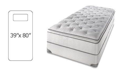 Extra Long Twin Mattress
