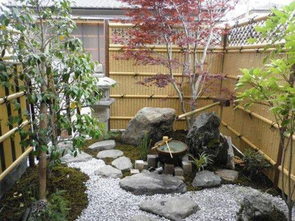 japanese gardens with bamboo bamboo home garden - Google Search | The Bamboo Garden
