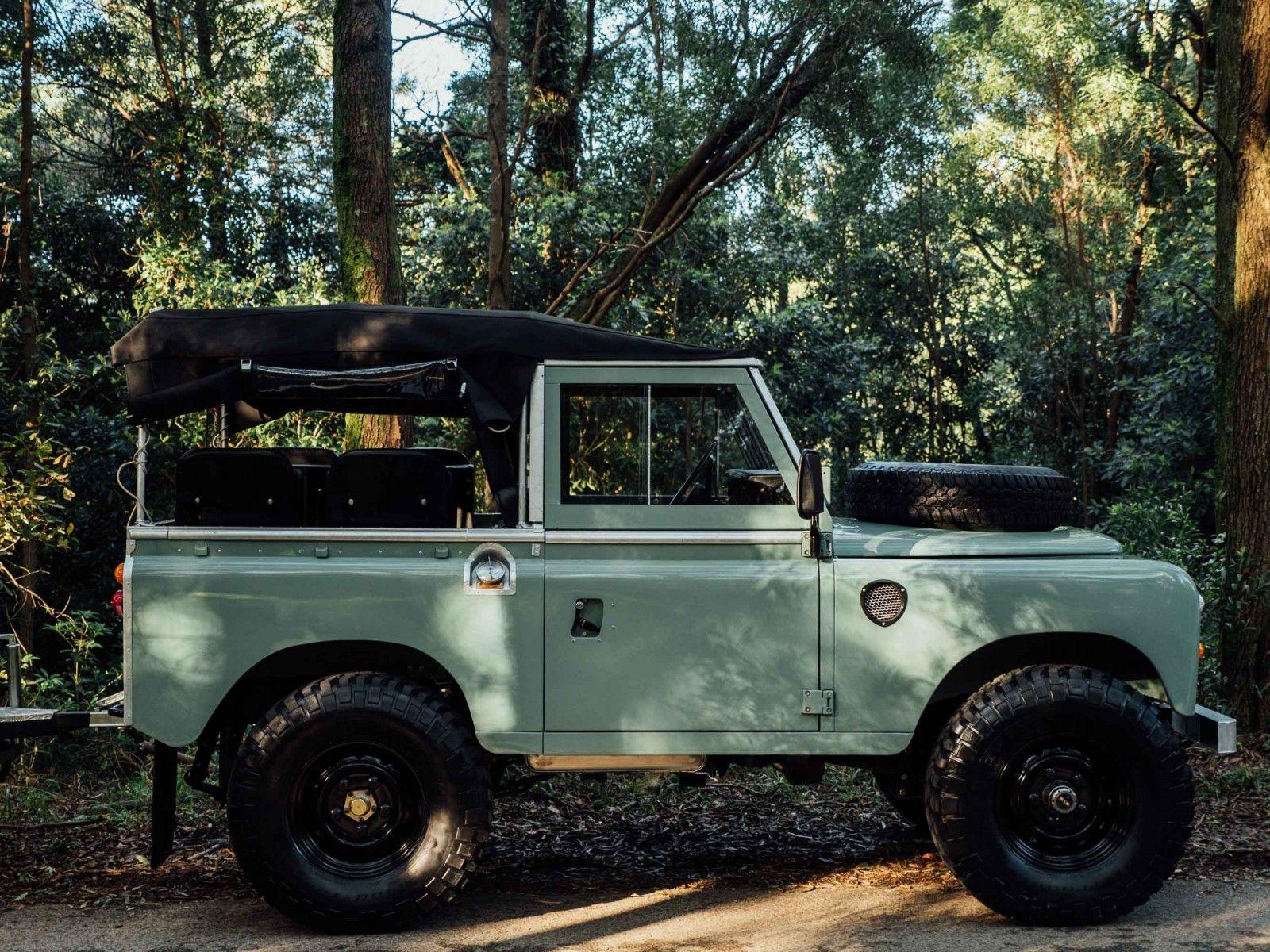 Best 25 Land rover series 3 ideas on Pinterest