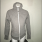 Lululemon calm and cozy zip up warm fleece jacket