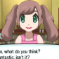 Haircut styles in pokemon sun and moon pokémon sun and moonu hairstyles haircuts and hair colors how to