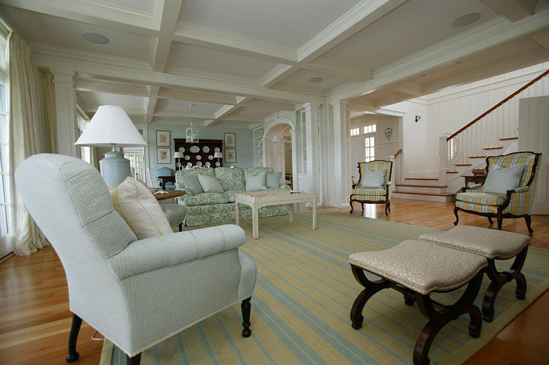 Cape Cod Interior Decorating Ideas