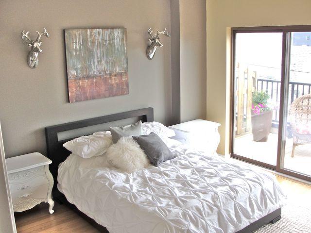 Captivating 60 Gray Bedroom Wall Ideas Decorating Design Best