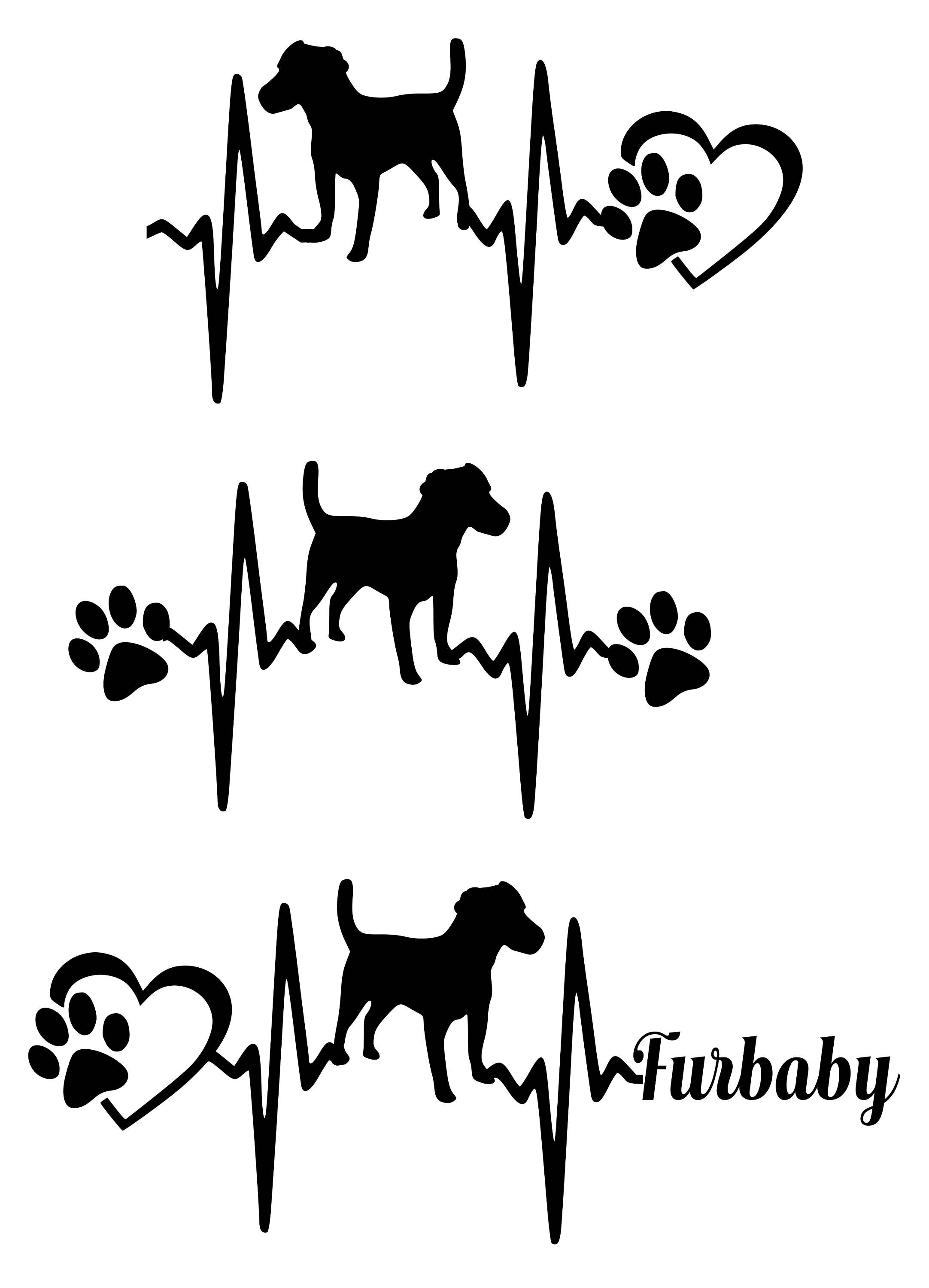 Commercial Use Svg Svg Cut File Jack Russell Terrier