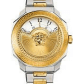 Versace unisex dylos watch womenus luxury watches pinterest