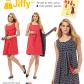 S missesu jiffy reversible wrap dress vintage s easy
