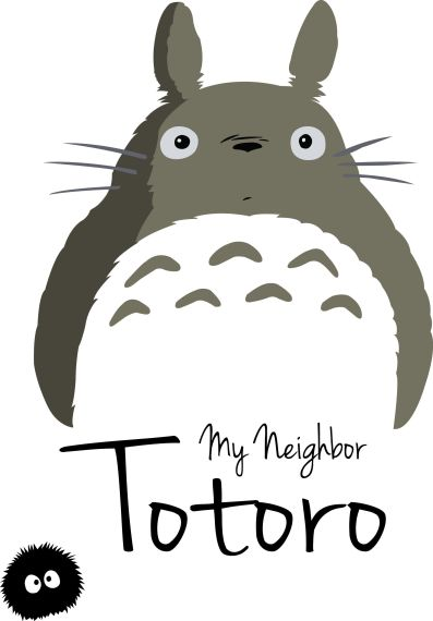 Image result for totoro