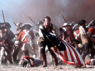 Image result for THE PATRIOT THE MOVIE