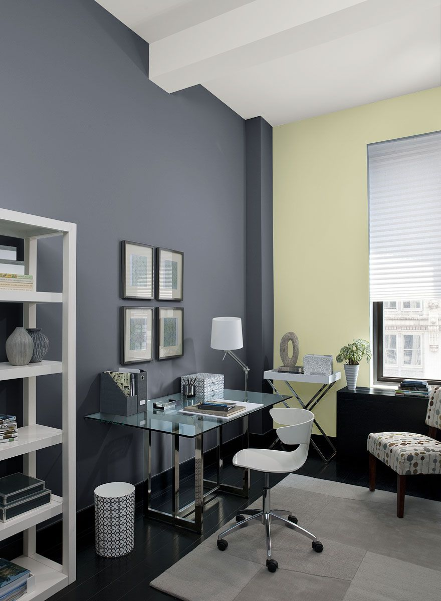 urban home office wall color eclipse accent wall color on office accent wall color id=24448