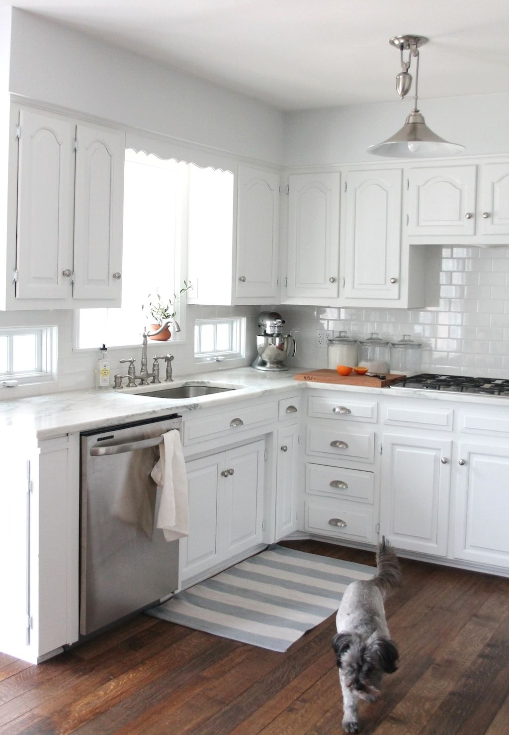 we did it our kitchen remodel easy diy projects and kitchens on kitchen remodel not white id=40876