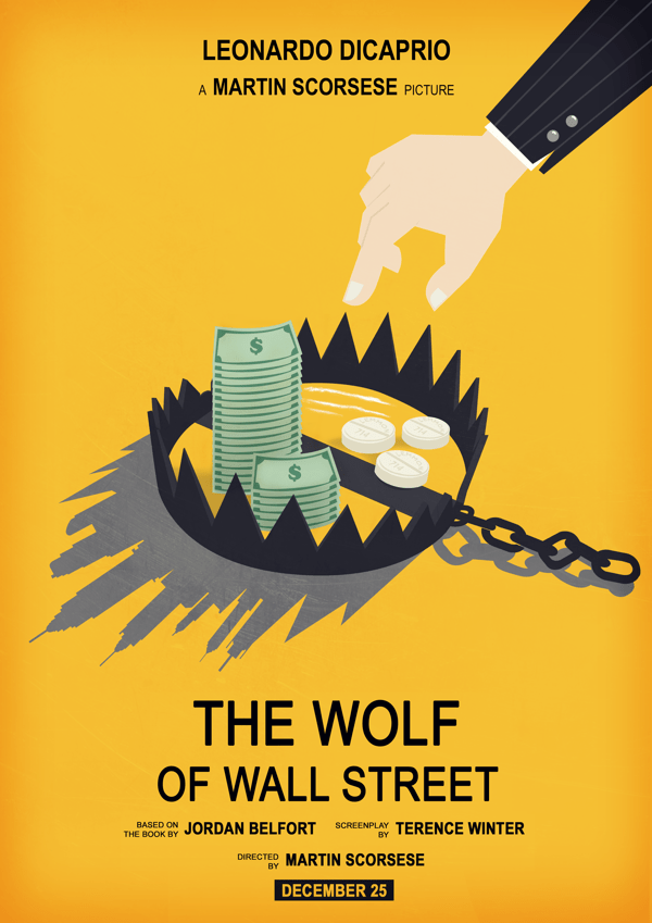 the wolf of wall street movie poster obsession on wall street movie id=88823