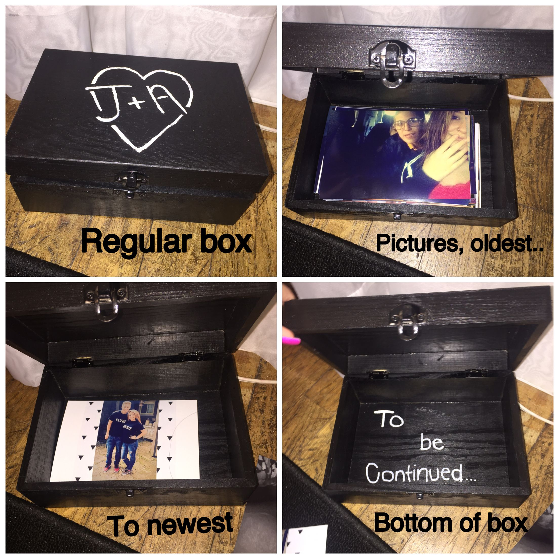 DIY Cute Gift For Boyfriend Pictures DIY Pinterest