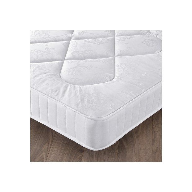Airsprung Elmdon Comfort Single Mattress At Argos Co Uk Your Online