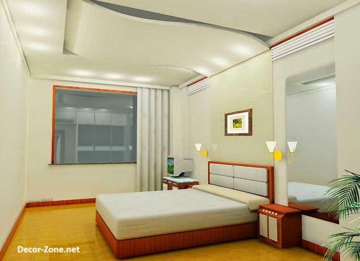 Pop Bedroom Ceiling Designs