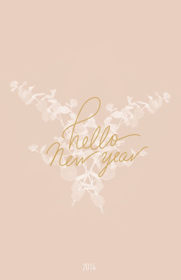 girly new year wallpapers