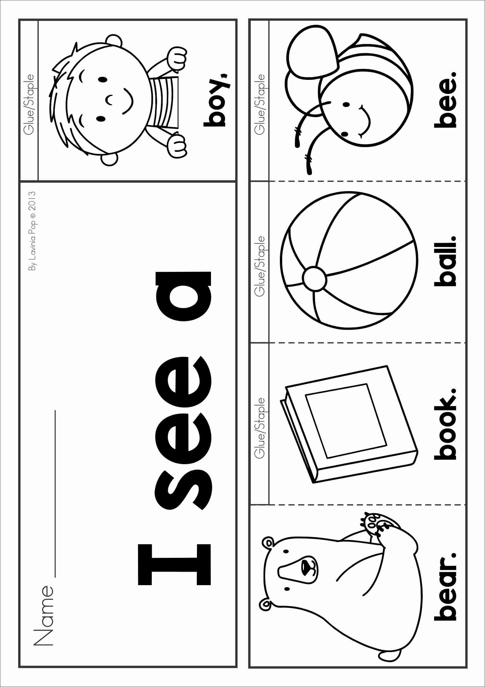 Free Phonics Letter Of The Week B Sight Words And