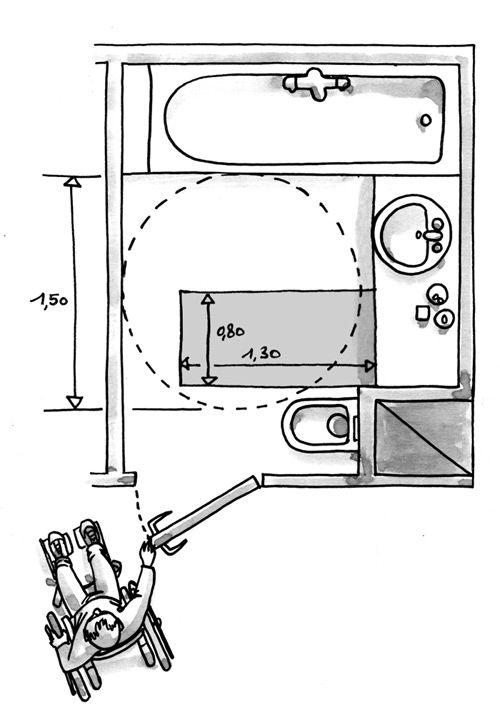 Accessibilit Btiment BHC Neufs Caractristiques Des
