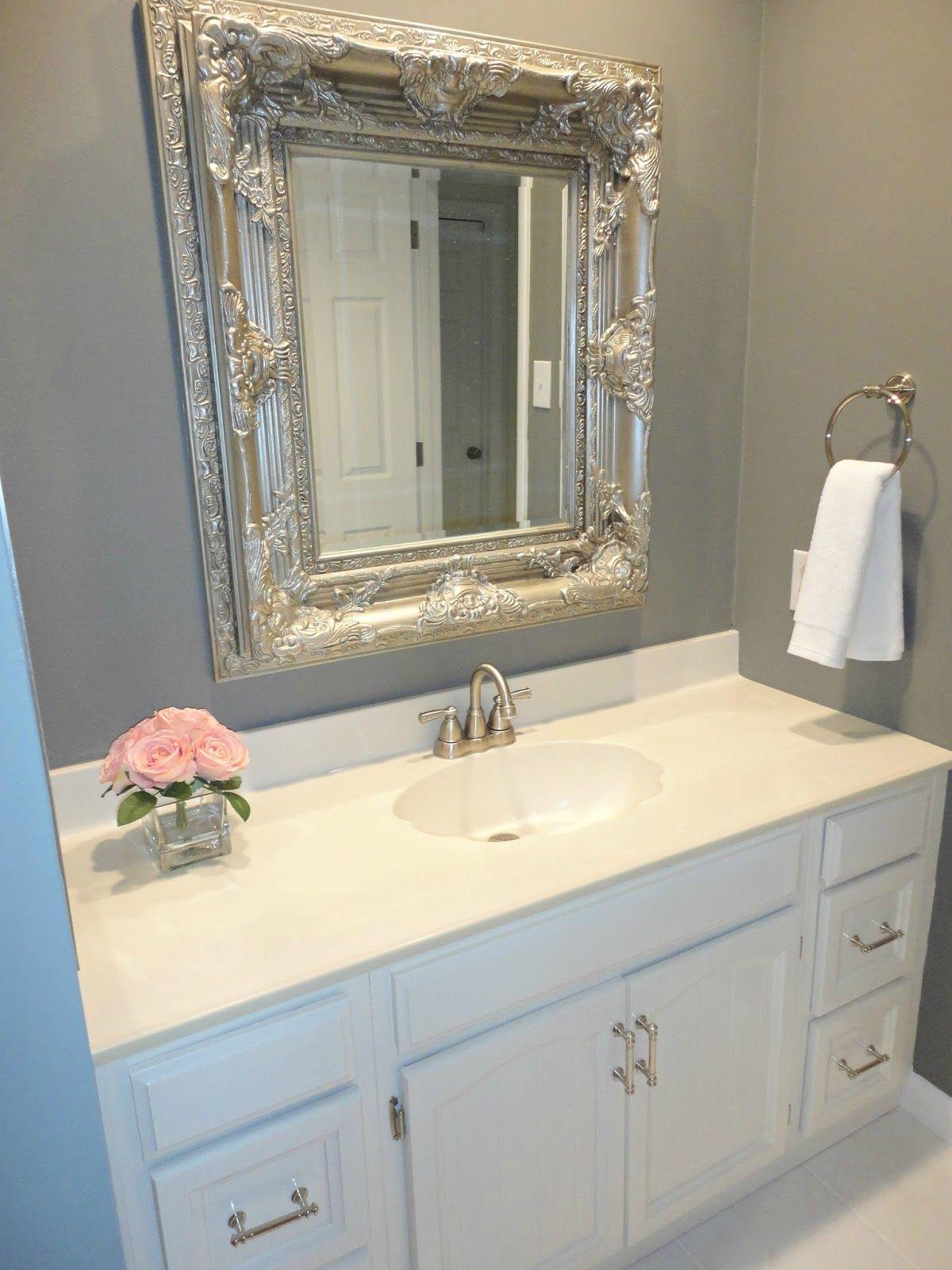 diy bathroom remodel ideas for average people | diy bathroom