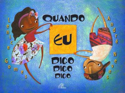100 livros infantis com meninas negras | Editora paulinas ...