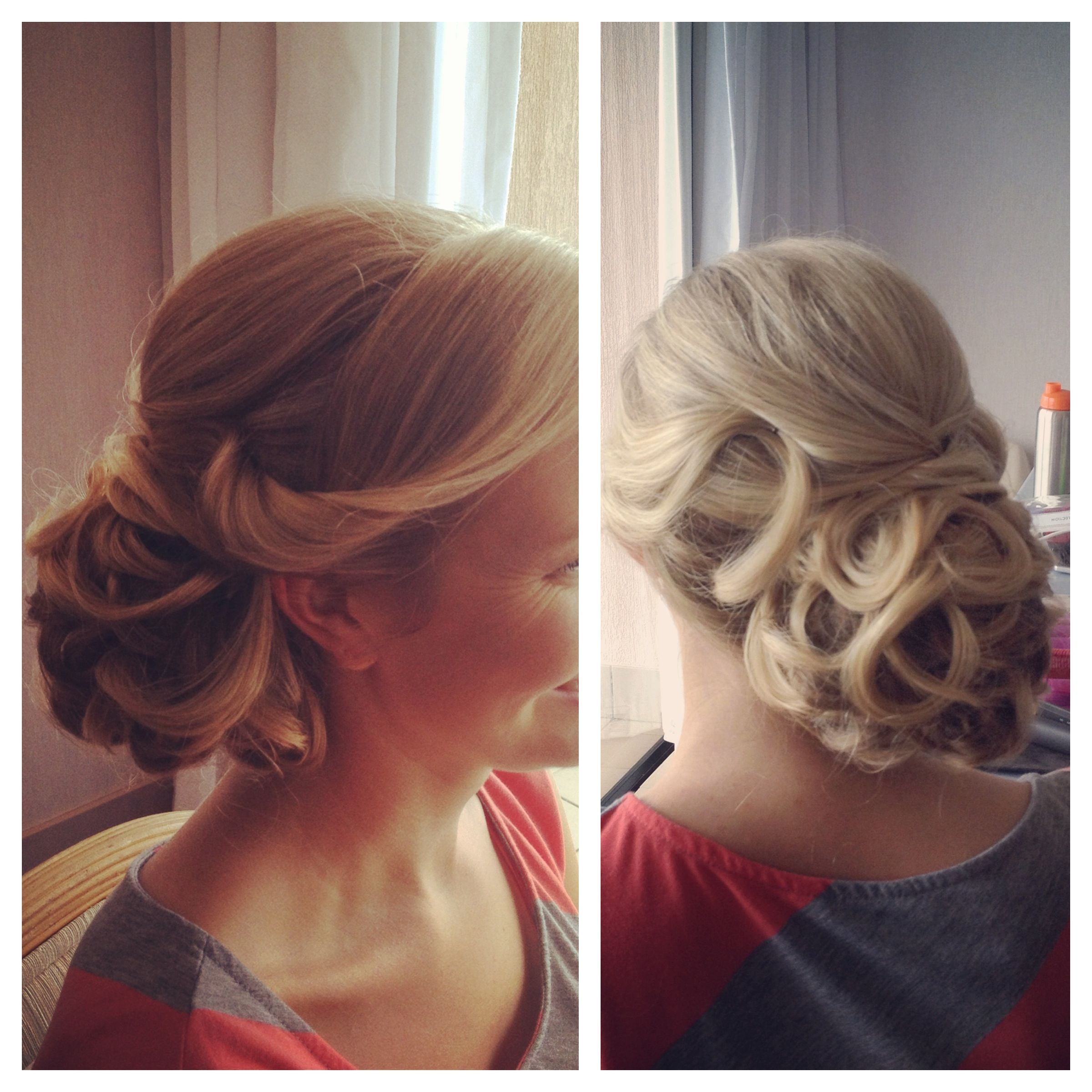 harpier Mobile Hair & Makeup Stylists Brisbane Gold Coast and