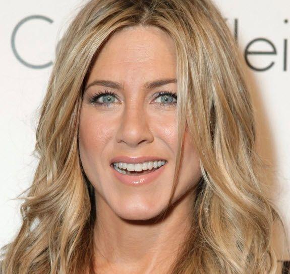 Jennifer Aniston Eye Makeup Makeupgenk
