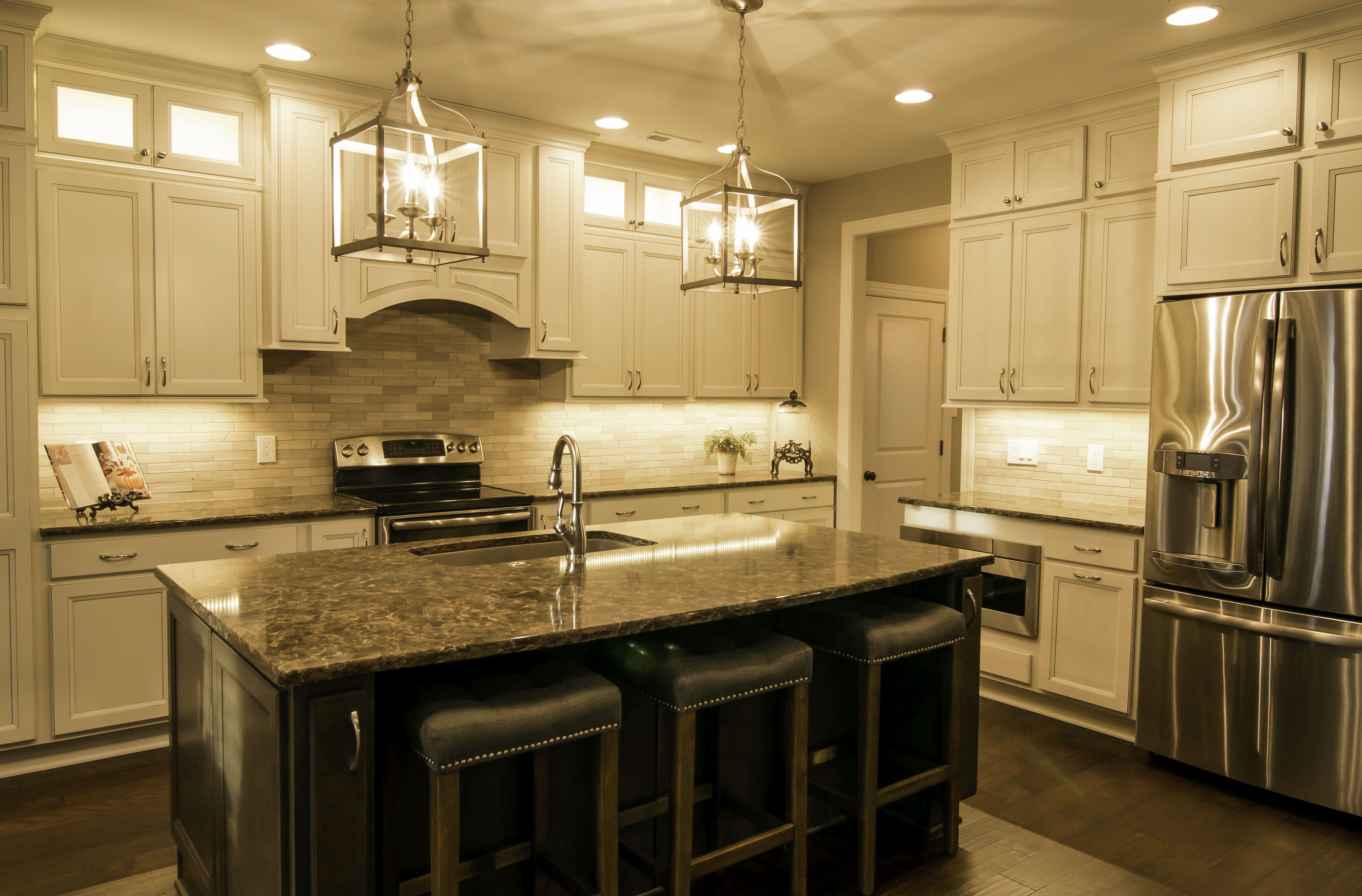 Best Kitchen Gallery: Kitchen Cabi Homecrest Cabi Ry Lautner Maple French of Homecrest Kitchen Cabinets on cal-ite.com