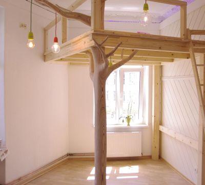 gaël gros | loft beds, baby zimmer and kunst