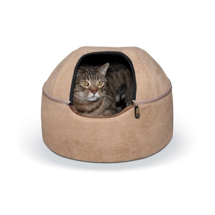 KuH Pet Products Kitty Dome Bed Pet products and Products