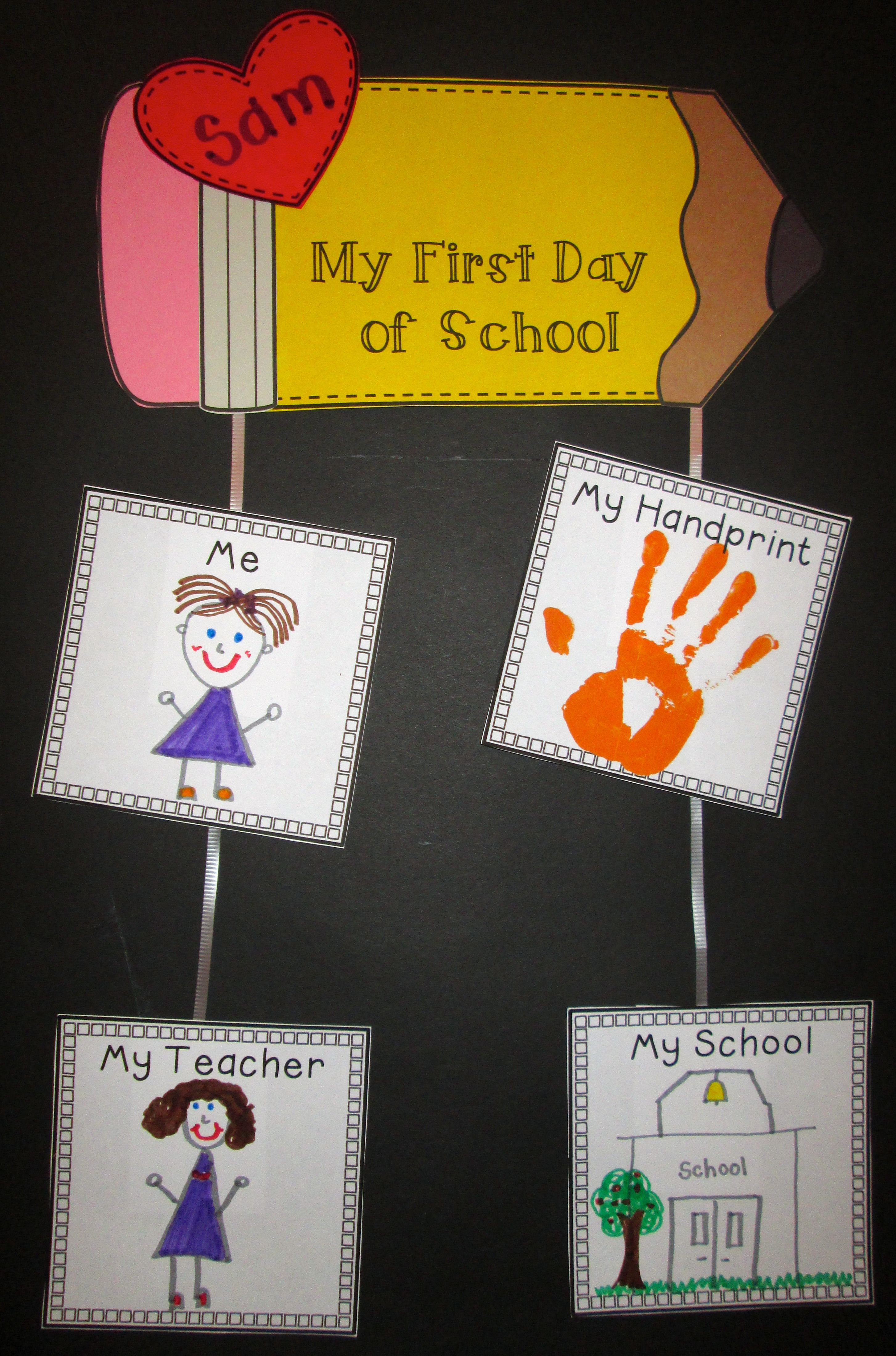 Back To School Centers Printables Amp Craftivities Aligned To Ccss