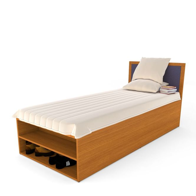 Unicos Offers Wide Range Of Wooden Modern Single Beds Double Bunk