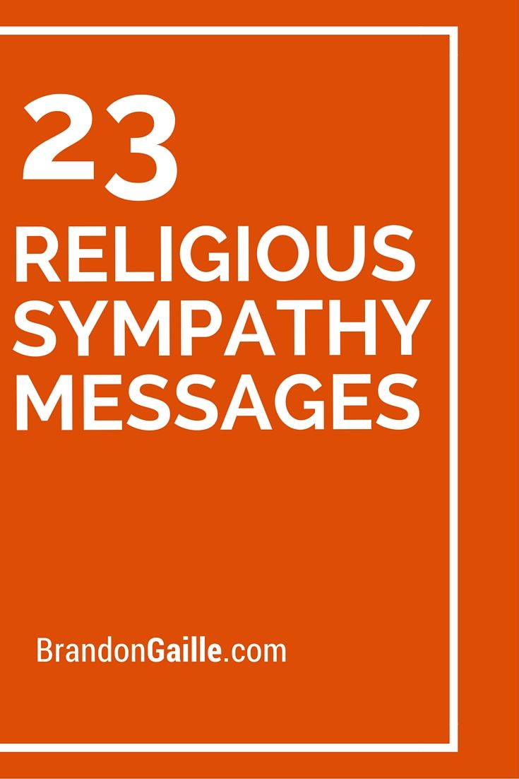 25 religious sympathy messages messages cards and card