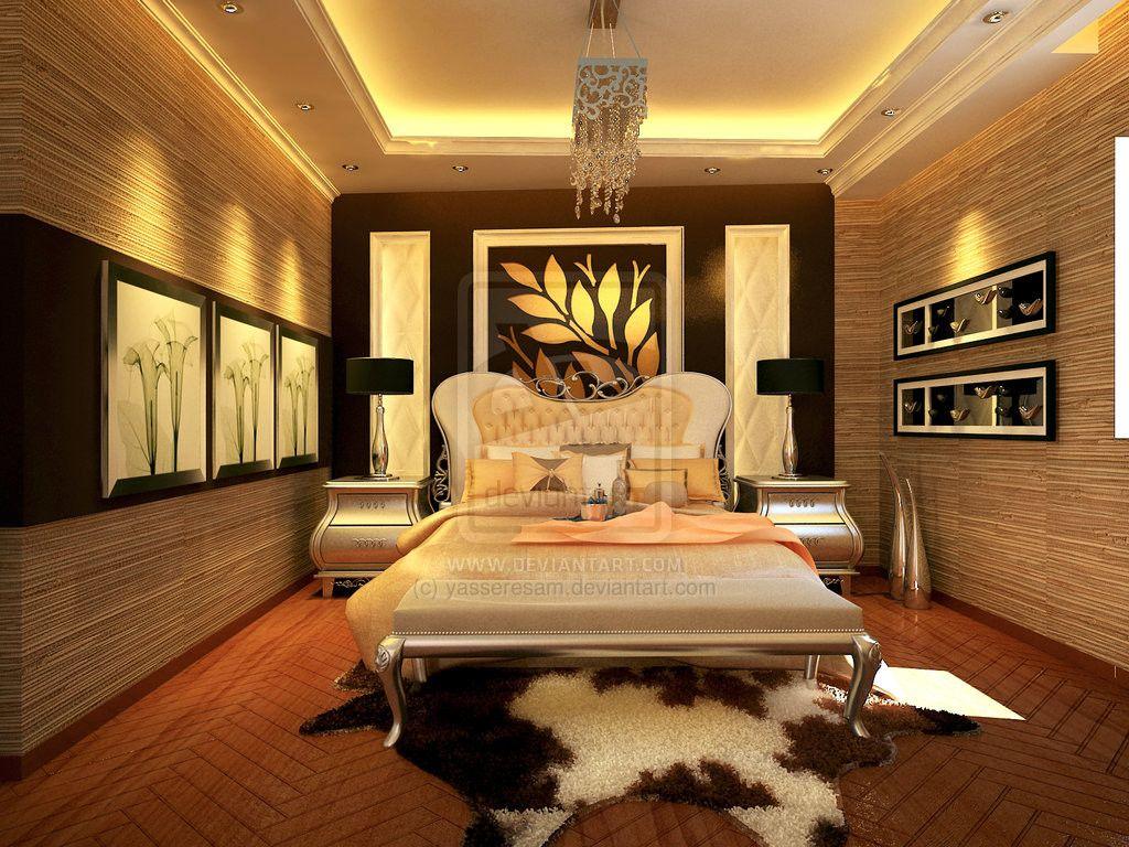 Romantic Master Bedroom Design Ideas Luxury Master Bedroom