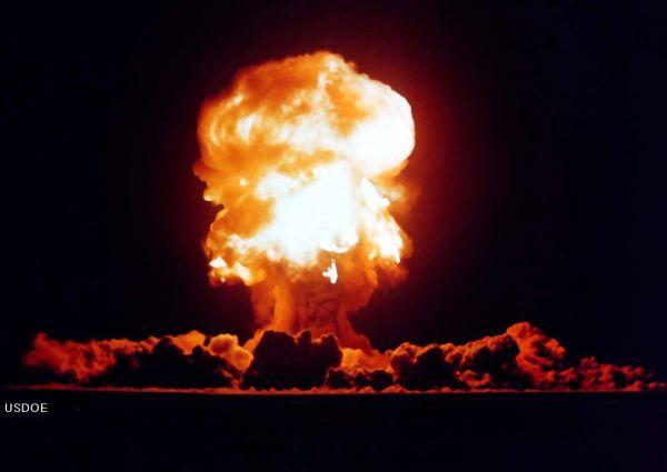 Two Massive Explosions Rock Mobile Alabama Blogging