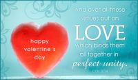 free personalised ecards valentines day