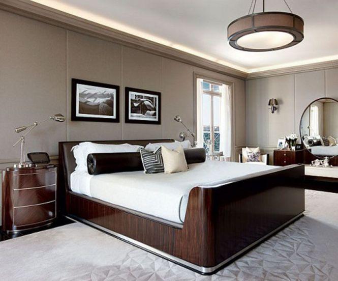 Men S Bedroom Small Room Ideas Wallpaper Masculin Choosing