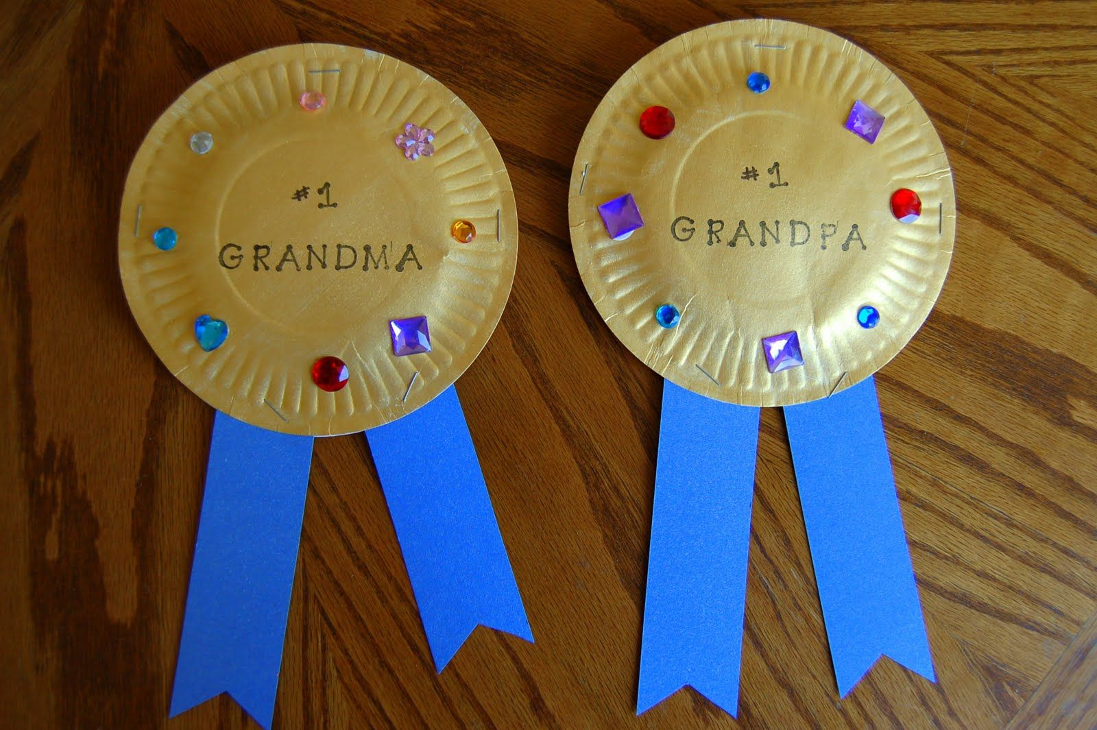 Grandparent S Day Craft